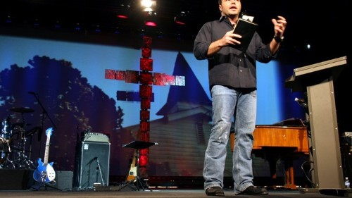 Can Megachurches Deal With Mega Money in a Christian Way?