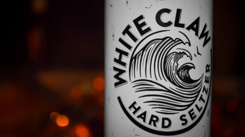 White Claw Is What Happens When Being Cool Becomes Exhausting