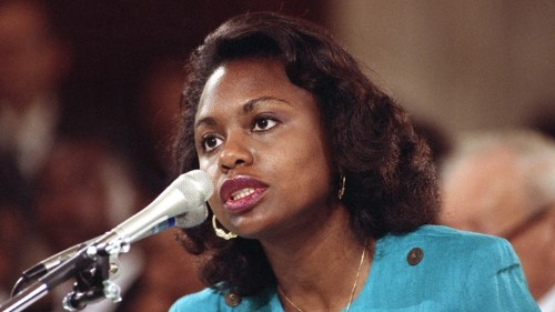 The Clarence Thomas Exception