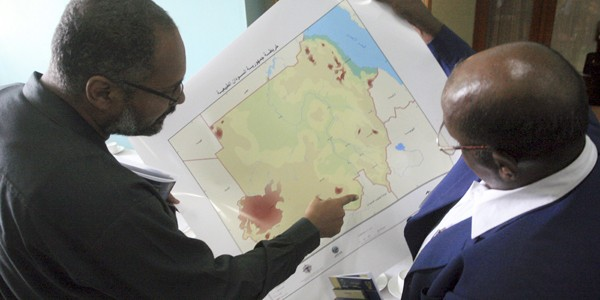 The Dividing of a Continent: Africa's Separatist Problem