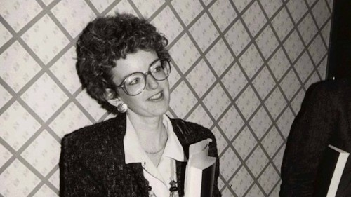 The First Woman to Get a Ph.D. in Computer Science From MIT