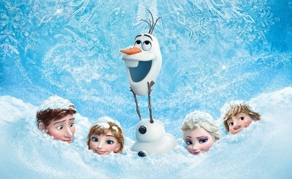 How Parents Can Turn Frozen's Big Twist Into a Teachable Moment