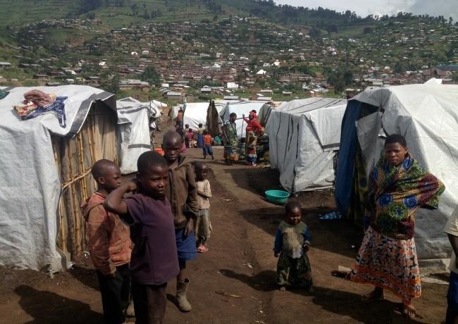 The Origins of War in the DRC
