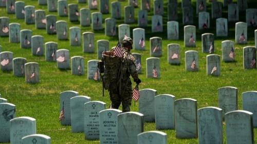 Trump's Pardon of War Crimes Erodes Trust in Military