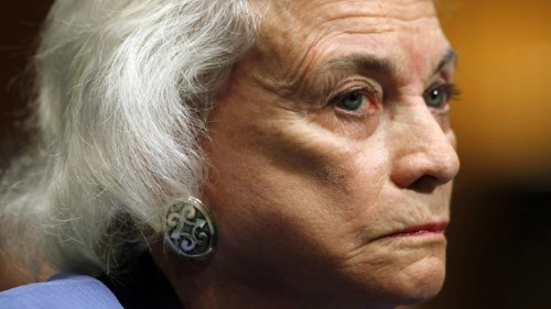 How Sandra Day O'Connor Saved Affirmative Action