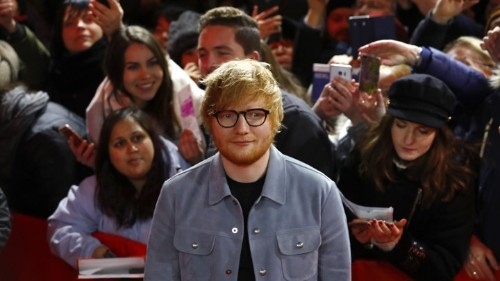 Ed Sheeran's 'No. 6 Collaborations' Reveals His Formula