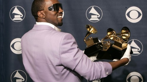 Superstars May Be Rebelling Against the Grammys