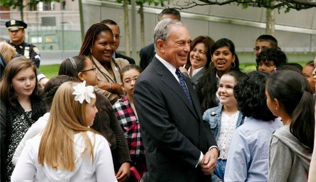 Bloomberg's Education Plan Is Working: Don't Ditch It