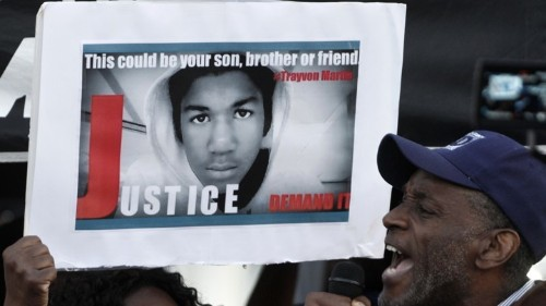 Trayvon Martin and the Irony of American Justice