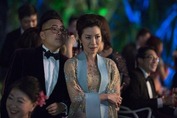 Crazy Rich Asians Is a Breath of Fresh Air