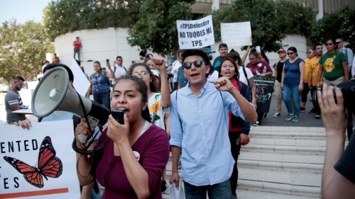 How Higher-Education Leaders Are Fighting for DACA