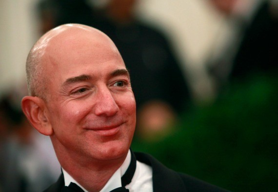 Why Jeff Bezos and The Washington Post Could Be Good for Each Other