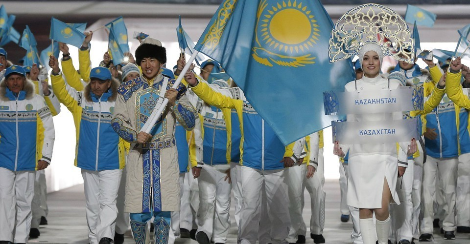 Kazakhstan's President Is Tired of His Country's Name Ending in 'Stan'