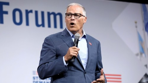 The DNC Scraps a Climate Crisis-Focused Debate: Politics Daily