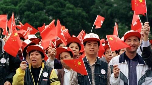 The Divides That Make Hong Kong and West Berlin