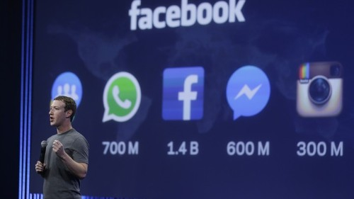 Facebook and Fear