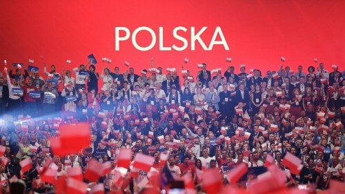 Democracy in Poland Is in Mortal Danger