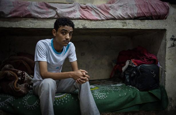Yemen Still Sentences Children to Death by Firing Squad