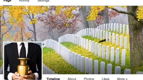 What I'll Do With My Parents' Facebook After They Die