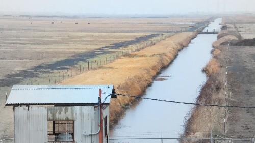 American Aqueduct: The Great California Water Saga