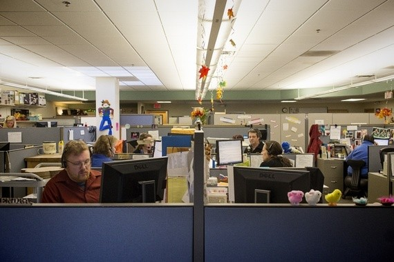 A New Business Strategy: Treating Employees Well