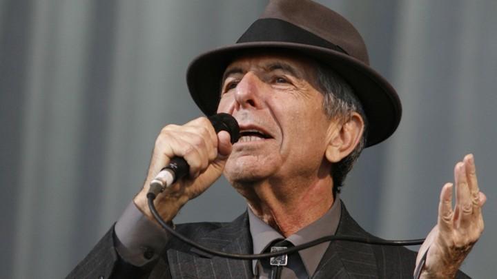Leonard Cohen, Judaism's Bard