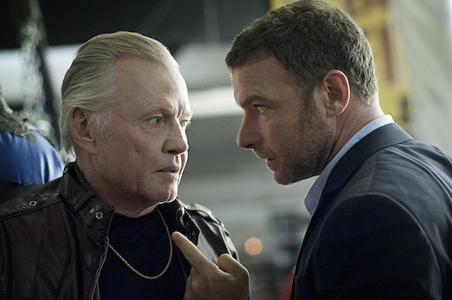 'The Worst Parent He's Ever Seen': Ray Donovan's Screwed-Up Father/Son Duo