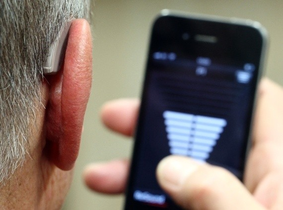 What My Hearing Aid Taught Me About the Future of Wearables