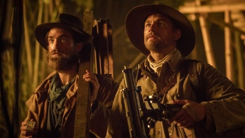 The Lost City of Z Is a Mysterious, Enthralling Masterpiece