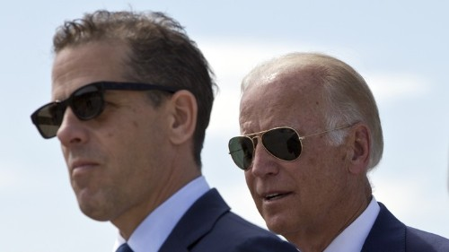 Hunter Biden's Perfectly Legal, Socially Acceptable Corruption
