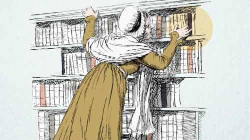 On Teaching, but Not Loving, Jane Austen