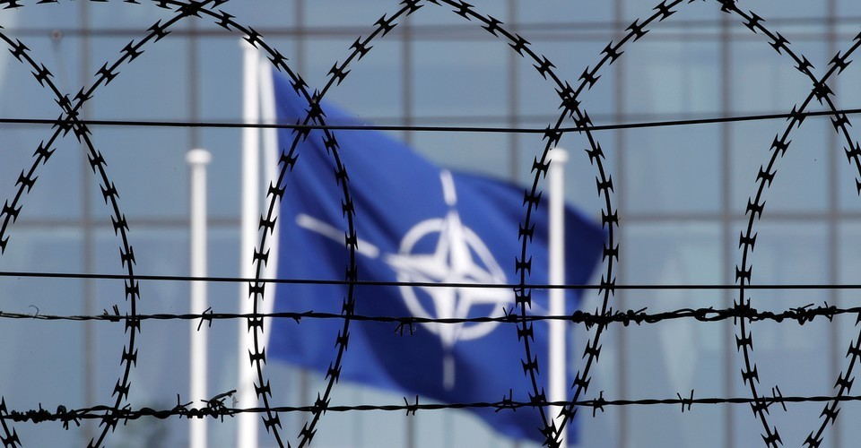 The Threat Within NATO