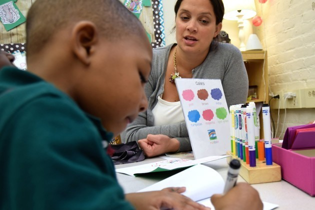 What Boston's Preschools Get Right