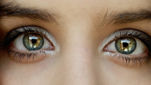 Can Eye Movement Work Like Therapy?