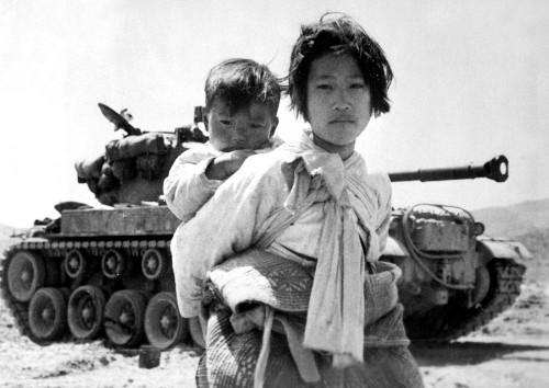 Remembering the Korean War