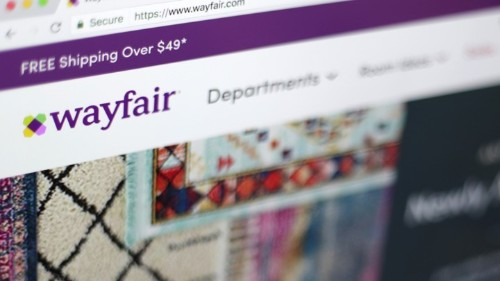 Leaked Audio: Wayfair's Co-founder on Migrant-Camp Beds
