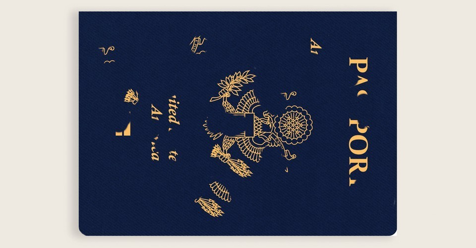 The Declining Power of the American Passport