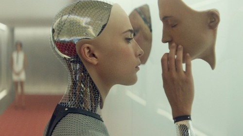 Ex Machina Explores the Thrill (and Horror) of Romantic Uncertainty