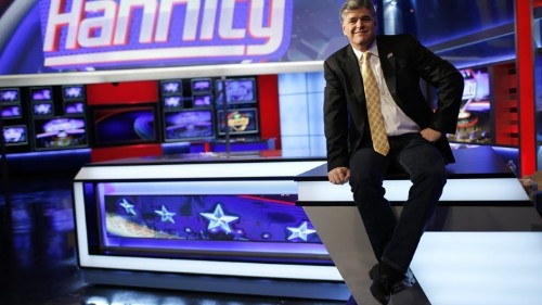 How Conservatives Awoke to the Dangers of Sean Hannity