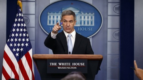 Who Is Ken Cuccinelli? New White House Immigration Lead