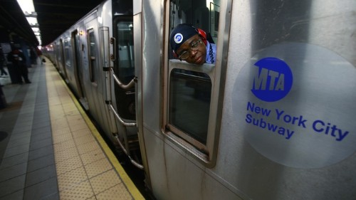 Why Doesn't New York City's Subway Have Protective Barriers?