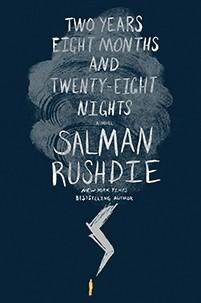 Salman Rushdie's Self-Mockery and Antic Magic