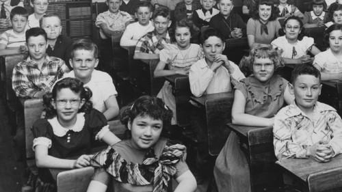 Modern-Day Segregation in Public Schools