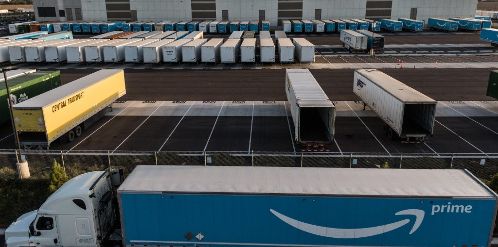 Ruthless Quotas at Amazon Are Permanently Maiming Employees