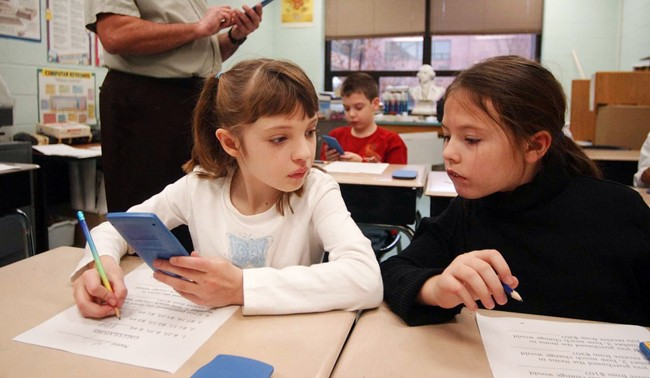 Competitive Timed Tests Might Be Contributing to the Gender Gap in Math