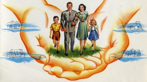 If the Nuclear Family Has Failed, What Comes Next?