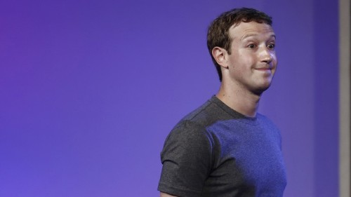 Mark Zuckerberg's Calculated Move to Learn Mandarin