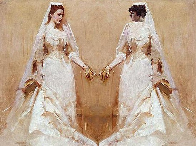 Mrs. & Mrs. Smith: How Some Gay Couples Reclaim Old Marriage Traditions