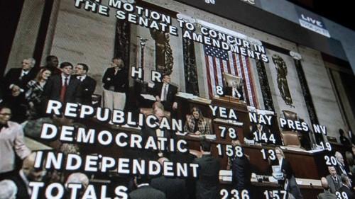 How C-SPAN Made Congress and Washington Worse