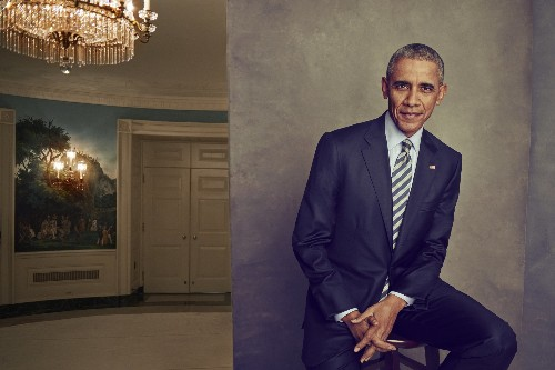 President Obama's Interview With Jeffrey Goldberg on Syria and Foreign Policy